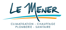Le Mener - Plombier, Chauffagiste, VMC, Climatisation Angers