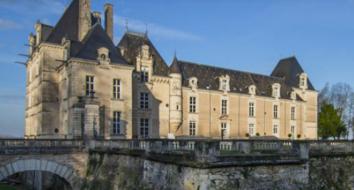 chauffage chateau